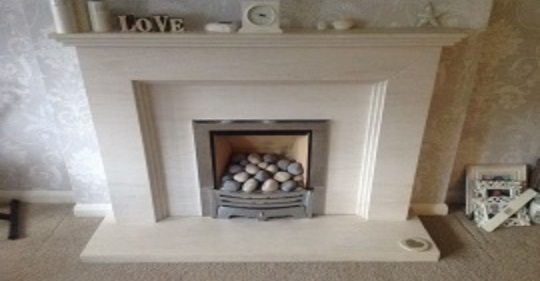 Gas fire Installations