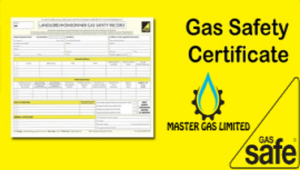 Landlords' Gas Safety Certificates