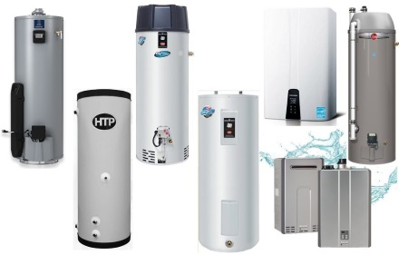 water heaters Master Gas