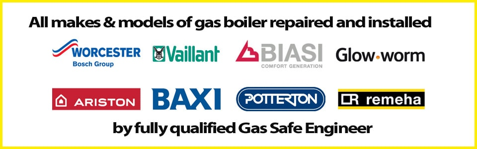 Boiler replacement in Barking, Barking