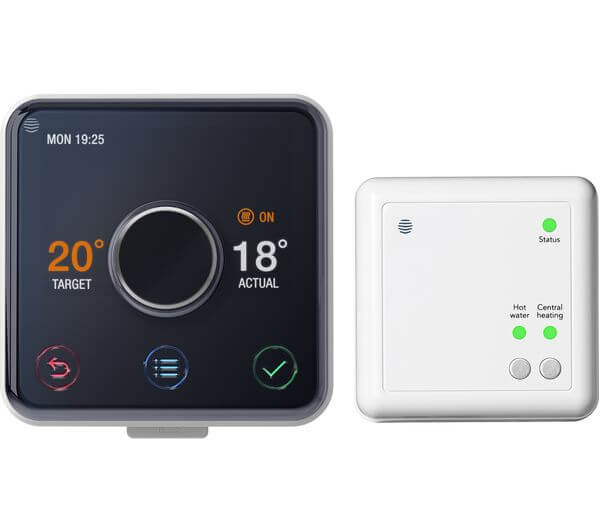 What are the best smart thermostats?