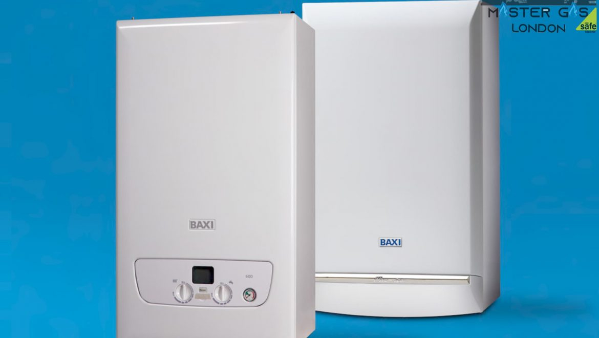 Baxi Boiler Installer London Master Gas