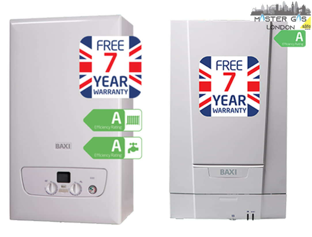 Baxi Boiler Installer in London