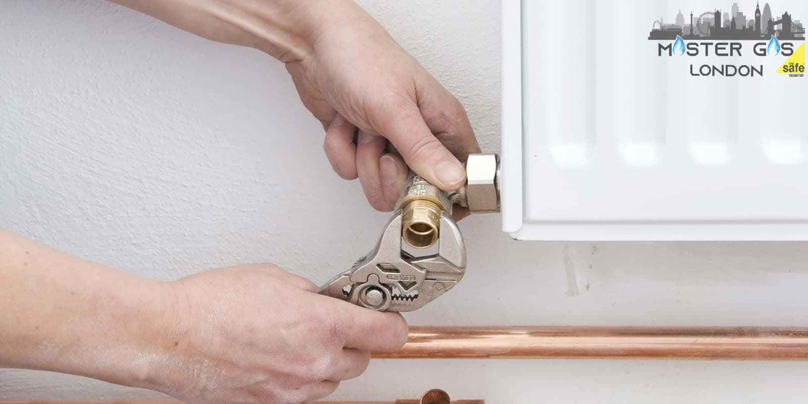 Central Heating Engineers in London