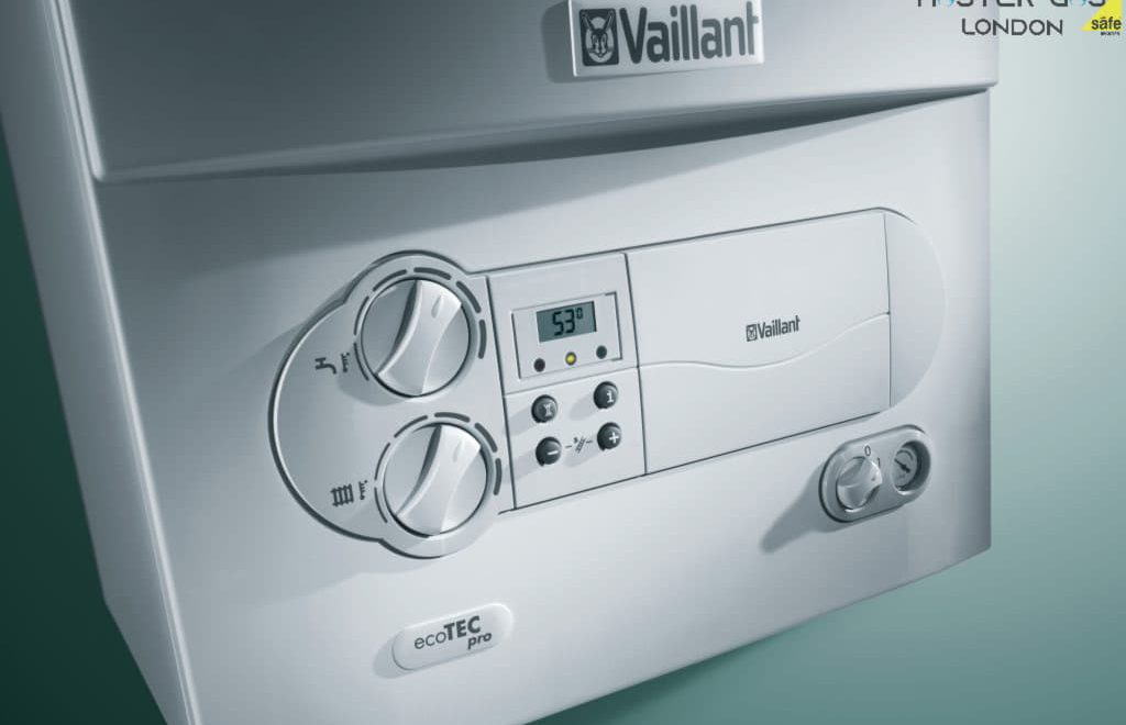 Vaillant Boiler Repairs London