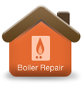 Boiler repairs in the archway