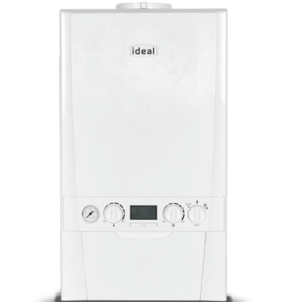 Ideal Logic Max. 10 years warranty. From £1,860