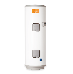 NEW HOT WATER CYLINDER