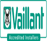 Vaillant accredited Installer Master Gas London