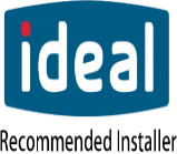 Ideal Recommended Installer - Master Gas London