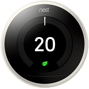 SMART HOME SMART THERMOSTAT