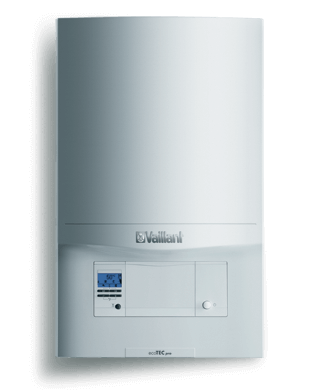 Vaillant Ecofit PURE. 10 years warranty. From £2086
