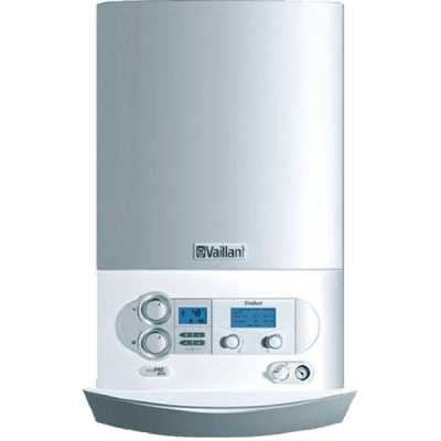 Vaillant Ecotec PLUS. 7 warranty. From £2192